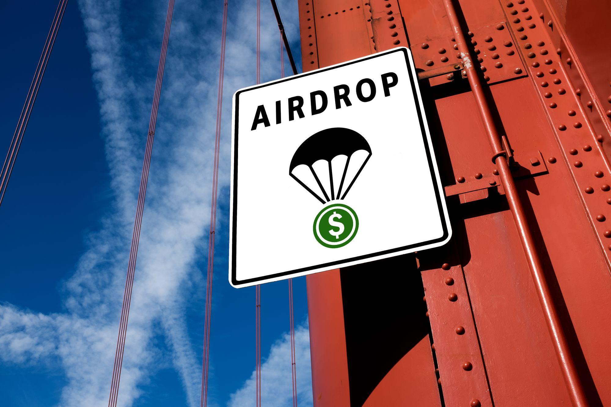 XRP保有者向けの「Sparkトークン」エアドロップとは?暗号資産取引所の対応内容について解説